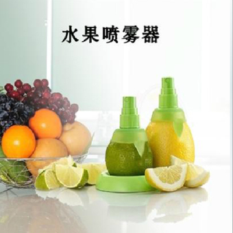 Harga Creative kitchen fruit spray is Lemon juicer manual lemon spray isnew special promotion