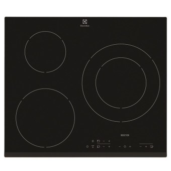 Electrolux EHH6332FOK 3-Zone 60cm Built-in Induction Hob