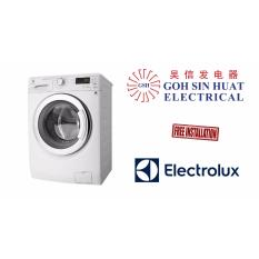 electrolux 9kg front loader. latest electrolux washers\u0026dryers products | enjoy huge discounts lazada sg 9kg front loader a