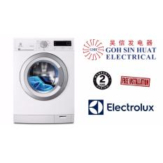 electrolux 9kg front loader. latest electrolux combo washer dryer products | enjoy huge discounts lazada sg 9kg front loader