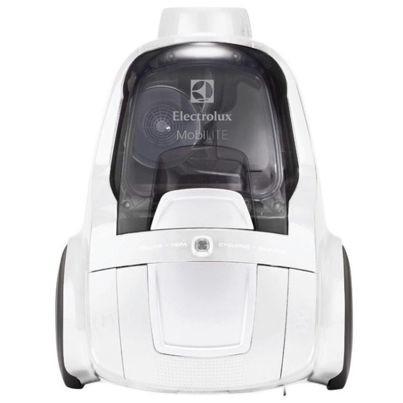 Electrolux ZLUX1801 Bagless Vacuum Cleaner Singapore