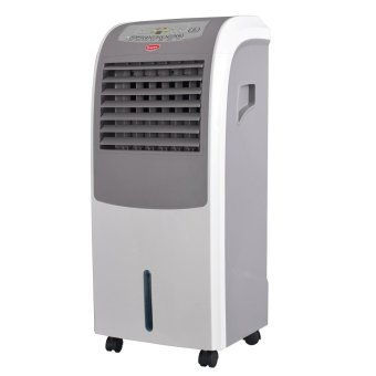 europace eco 516q 5in1 evaporative air cooler white - Evaporative Air Cooler