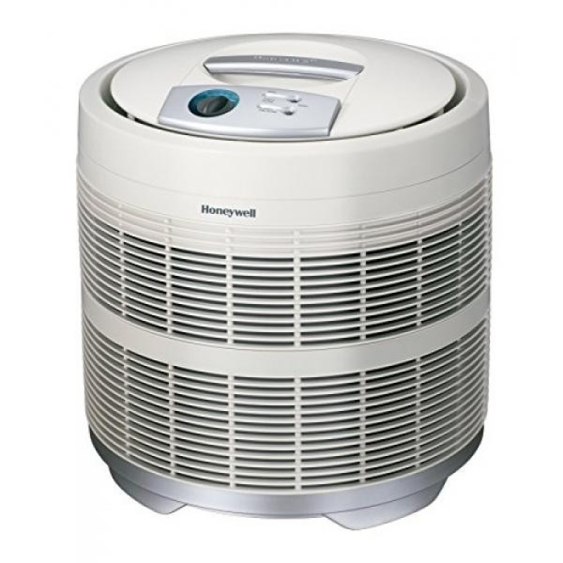 Honeywell 50250-S True HEPA Air Purifier, 390 sq. ft. - intl Singapore