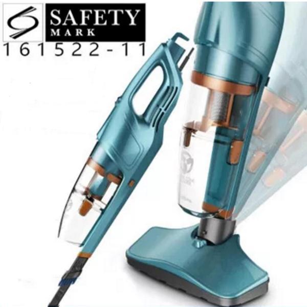 Household Vacuum Cleaner VC8000/(Singapore Safety Mark)/FREE 9-pcs Set/Free Filter Singapore
