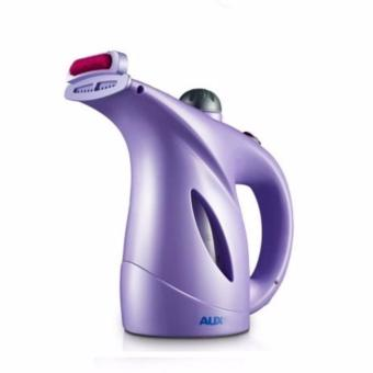Harga Handheld Garment Steamer - Purple