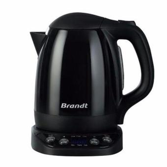 Harga Brandt 1.2L Electric Kettle BO1200E