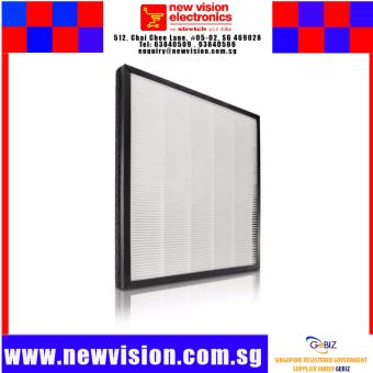 Harga Philips AC4124 HEPA Filter for Philips Air Purifier. Made for Philips Air Purifier model no:
