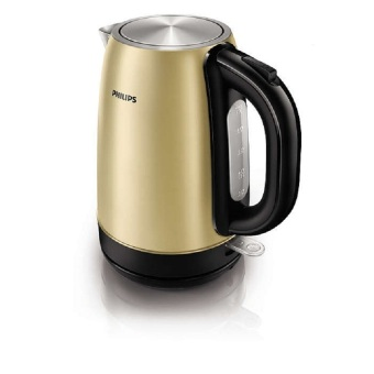 Harga Philips 1.7L Electric Kettle HD9322