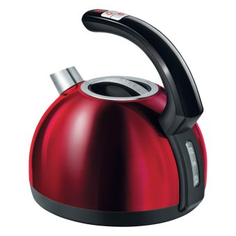 Harga SENCOR INTELLIGENT FAST BOIL KETTLE WITH TEMPERATURE CONTROL ( RED )