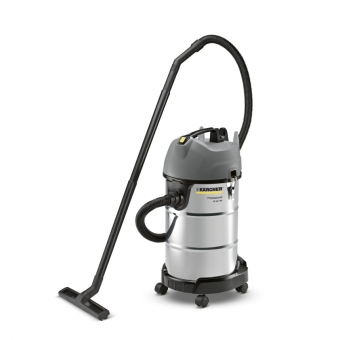 Harga Karcher Wet & Dry Vacuum Cleaner NT 38/1 Me Classic