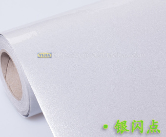 Harga Fruit green flash point adhesive refurbished stickers protective film wardrobe bedside cabinet door lock refrigerator cabinet door film sticker