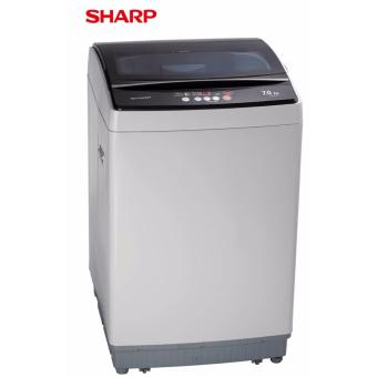 Harga SHARP Washing Machine ESX705