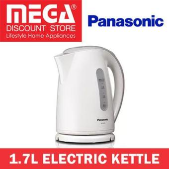 Harga Panasonic Nc-Gk1Wsd Electric Kettle