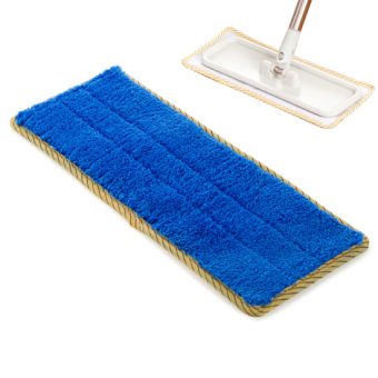 Harga Home home mop replace cloth absorbent floor flat mop cloth home flat mop head accessories mop