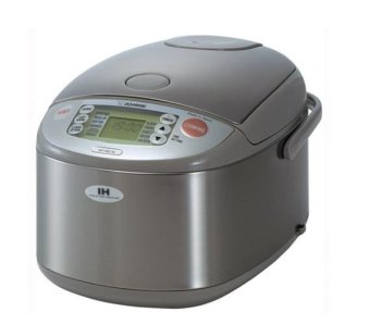Harga Zojirushi NP-HBQ10 Induction Heating System Rice Cooker and Warmer