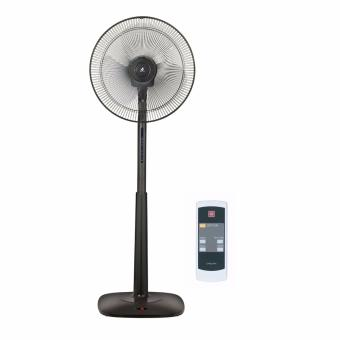 Harga KDK M40KS Stand/Living Fan Grey