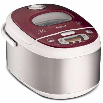 Harga Tefal Spherical Pot Series Advanced Fuzzy Logic Rice Cooker 1L RK8115