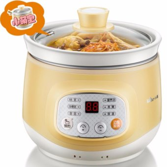 Harga Bear DDG-D10J2 Multifunctional Intelligent Slow Cooker - intl