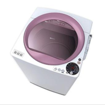 Harga SHARP 7.5KG WASHER ES-S75EW-P