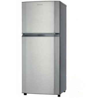 Harga PANASONIC NR-BM229PSSG 2 DOORS FRIDGE COLOUR: STAINLESS