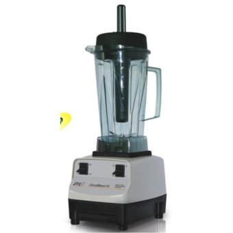 Harga 100% Original JTC Omniblend 3HP 38000RPM 1.5L commercial bar blender food mixer TM-767A juicer heavy duty Industrial ice blender - intl