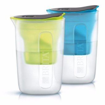 Harga BRITA Fill&Enjoy FUN Twin Pitchers