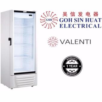 Harga Valenti VLS210W Chiller Showcase (210L)