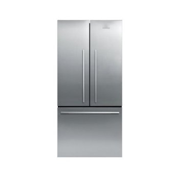 Harga Fisher and Paykel Refrigerator RF522ADX4 3 Door (Stainless Steel)