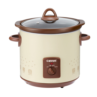 Harga Cornell CSC350 Slow Cooker 3L