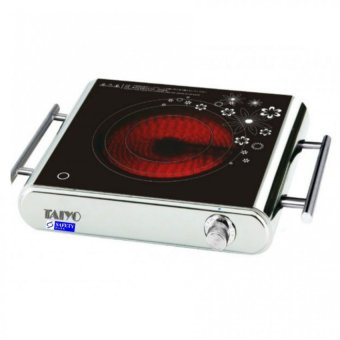 Harga Taiyo Hi-Light Cooker (Induction Type). Model: HL-88. PSB Safety Mark Approved .