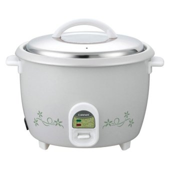 Harga Cornell CRCCS128GY Rice Cooker 2.8L