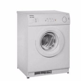 Harga Elba EB-D602S Tumble Dryer 6.0kg
