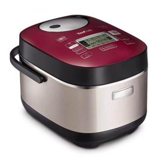 Harga Tefal RK8055 Pro Induction Rice Cooker 1.8L