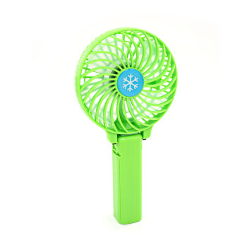 Harga Xcellent Global Portable USB Mini Battery Fans Handheld Table Fan Clip Fan with Umbrella Hanging and Clip, 4inch Green HG126G - Intl