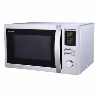 Harga Sharp R94AOSTV Convention Microwave 42L