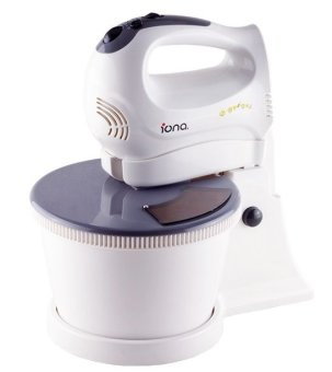 Harga Iona GL788 Iona Stand Mixer with Bowl