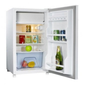 Farfalla FR103QF 103L Bar Fridge with lock