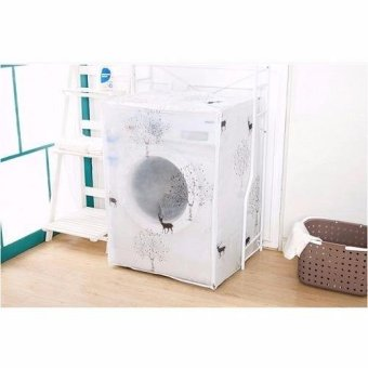 Harga Top Load Washing Machine Covers-Deer