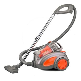 Harga Europace EVC 2006P 2000W Multi- Cyclone Vacuum Cleaner(Orange)