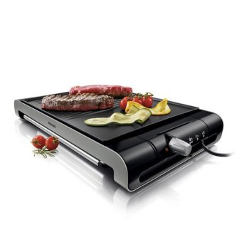 Harga Philips HD4419 Table Grill