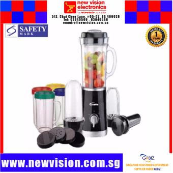 Harga Powerpac Bullet Blender 21 Pcs Deluxe Set. Model:PPLB321