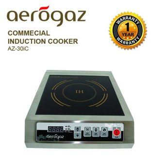 Harga Aerogaz AZ 30IC Commerical Induction Cooker