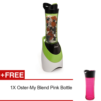 Harga Oster-My Blend,Personal Blender (Green)