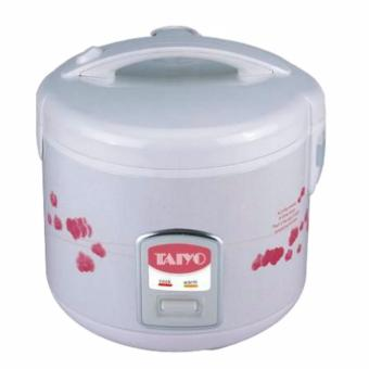 Harga Taiyo 1.8L Rice Cooker RC18N with PSB Safety Mark Approved