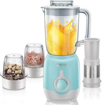 Harga Bear LLJ-B12C8 Multi-function Juice Machine Mixer Multi-purpose Juicers - intl