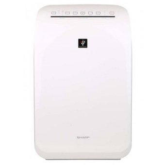 Harga Sharp FP-E50E-W Air Purifier