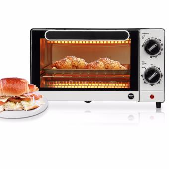 Harga 707 TOT092 Toaster Oven 9L