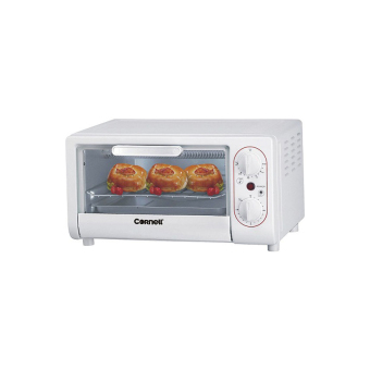Harga Cornell 9 Litres Oven Toaster CTG19