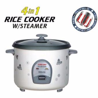 Harga Fumiyama FRC 28Q 4 in 1 Rice Cooker (2.8L)