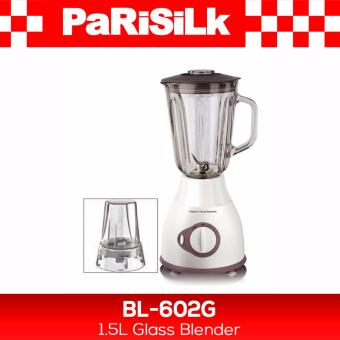 Harga Hitachi BL-602G Glass Blender (1L)
